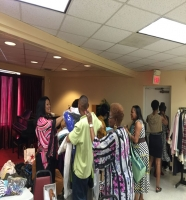 5th Annual Clothes Drive